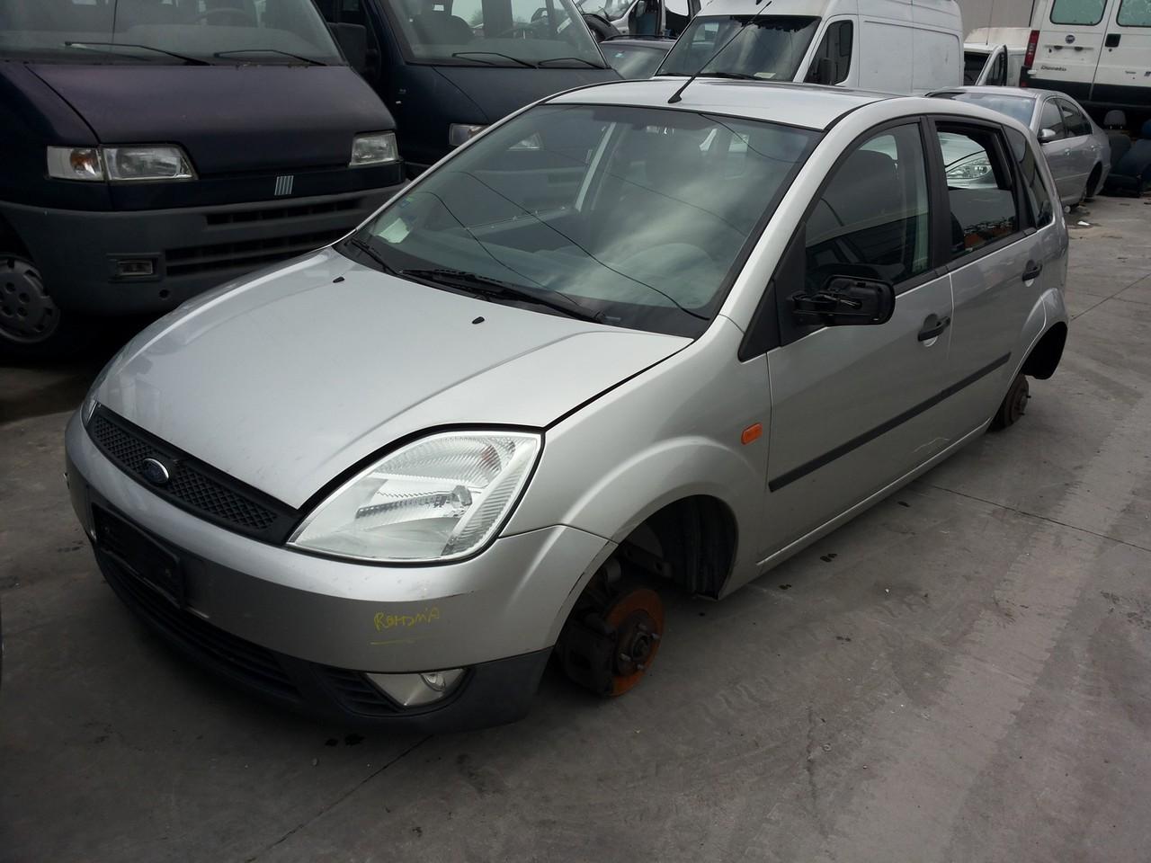 aripa fata Ford Fiesta V motor 1.4tdci , an de fabricatie 2002 2003 2004 2005 2006 2007 2008