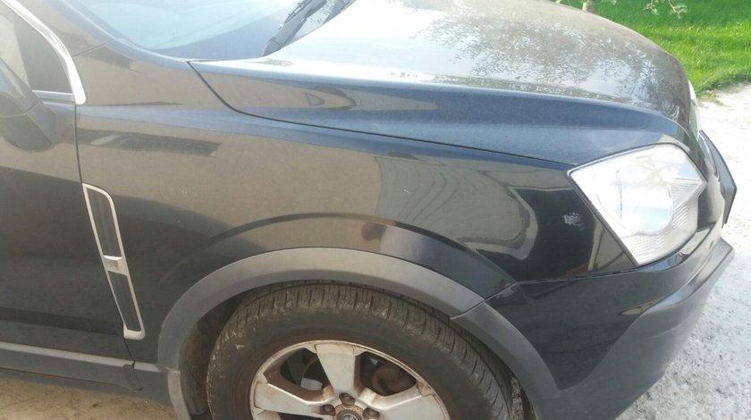 Aripa fata Opel Antara 2007