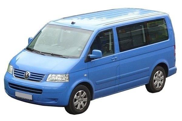 Aripa Fata Stanga Am Volkswagen Transporter T5 2003-2009 7H0821101E