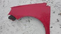 Aripa Fata Stanga Rosie  VW Polo 9N2 2005 2009
