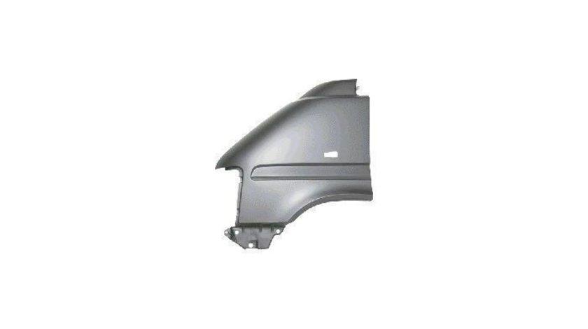 Aripa fata VW LT 2 05.1996-12.2005, partea Dreapta, cu gaura pentru semnalizare, 2D0821106C, 957102 Kft Auto