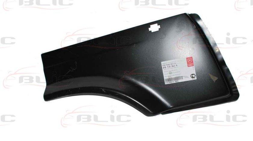 Aripa FORD TRANSIT nadwozie pe³ne E Producator BLIC 6504-03-2515324P