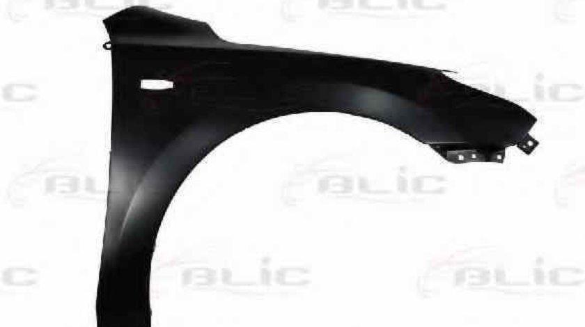 Aripa HYUNDAI i30 FD Producator BLIC 6504-04-3135312P