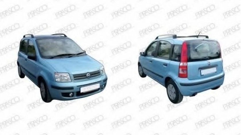Aripa interioara FIAT PANDA Van (169) (2004 - 2016) PRASCO FT1223603 produs NOU