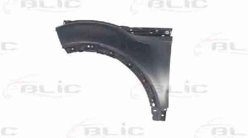 Aripa LAND ROVER RANGE ROVER EVOQUE LV Producator BLIC 6504-04-6456311P