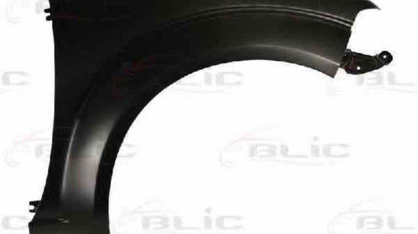 Aripa NISSAN NAVARA D40 Producator BLIC 6504-04-1677312P