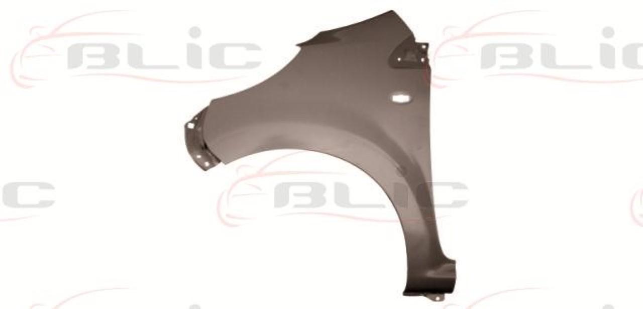 Aripa PEUGEOT 107 Producator BLIC 6504-04-0501311P