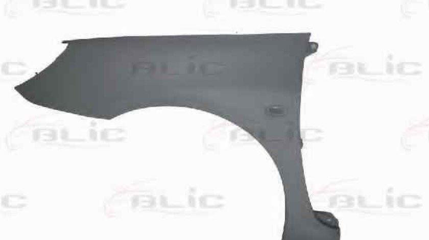 Aripa PEUGEOT 307 (3A/C) Producator BLIC 6504-04-5514311P
