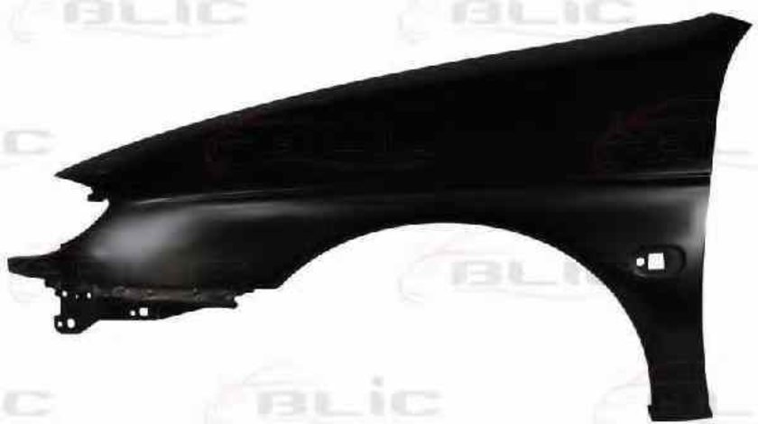 Aripa RENAULT MEGANE I BA0/1 Producator BLIC 6504-04-6037311P