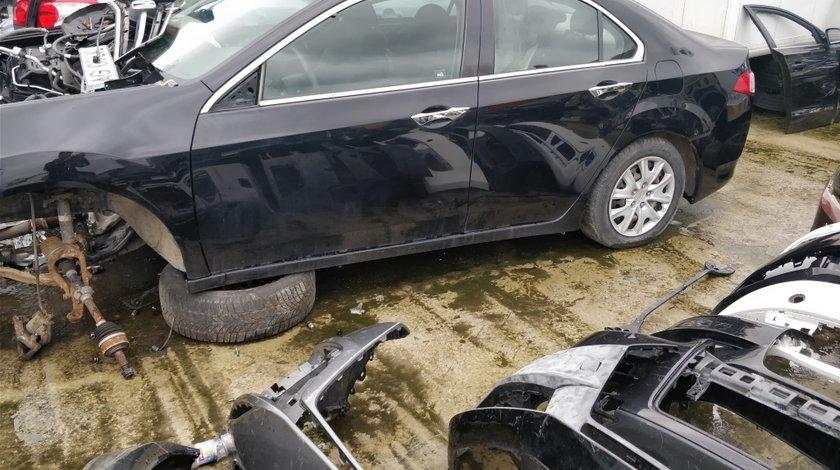 Aripa spate Honda Accord 2008 // 2012