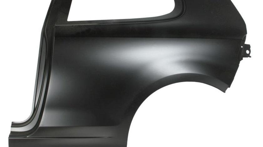 Aripa spate stanga 2/3 lungime VW GOLF 3 usi intre 2008-2014