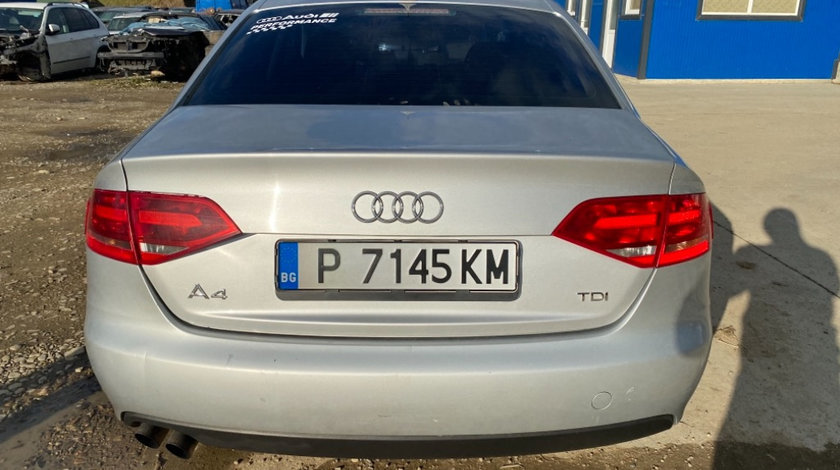 Aripa spate Stanga/Dreapta Audi A4 B8