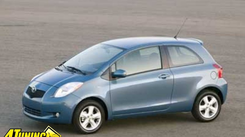 Aripa stanga dreapta spate de Toyota Yaris 1 4 motorina 1364 cmc 66 kw 99 cp tip motor 1nd tv