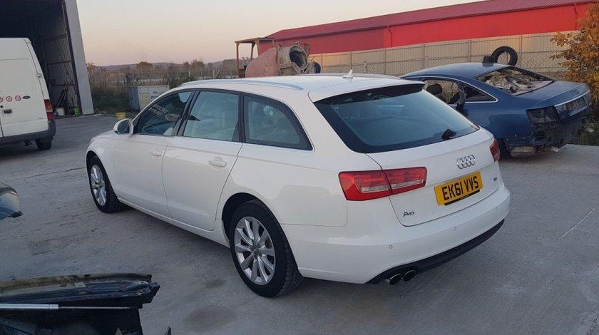 Aripa stanga fata Audi A6 4G C7 2012 variant 2.0 tdi