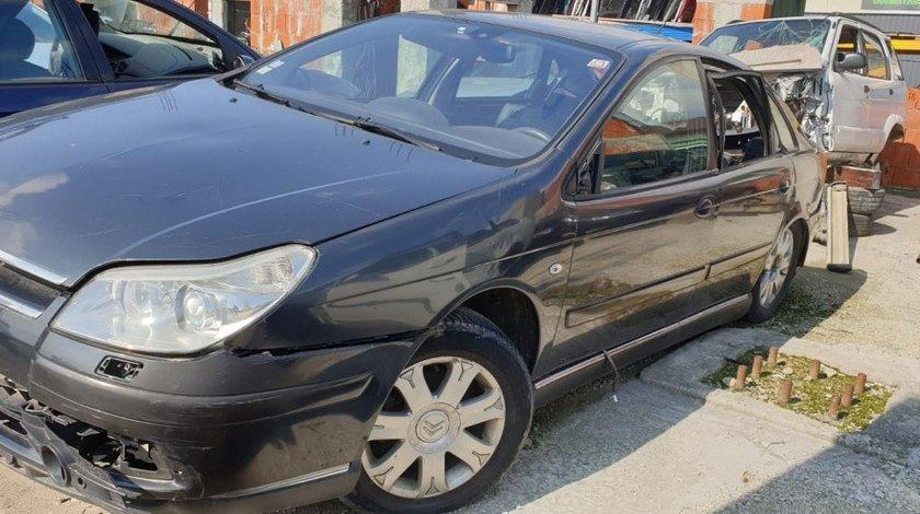 Aripa stanga fata Citroen C5 2008 berlina 2.0d