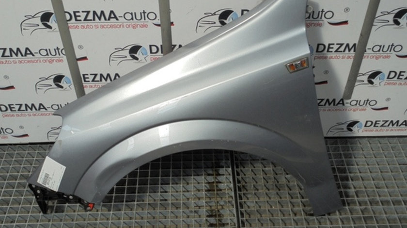 Aripa stanga fata, Opel Astra H sedan