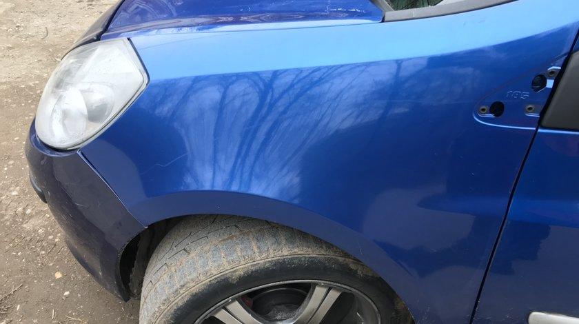 Aripa stanga fata Renault Clio 3 2008