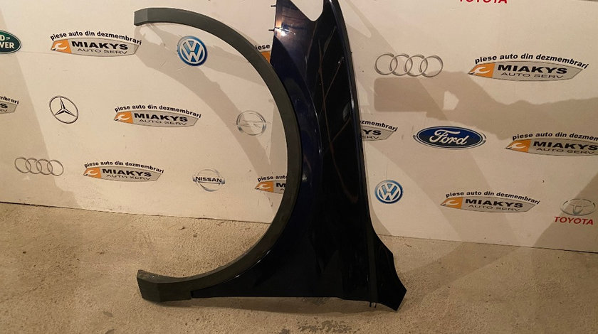 Aripa stanga fata VW Tiguan 2019