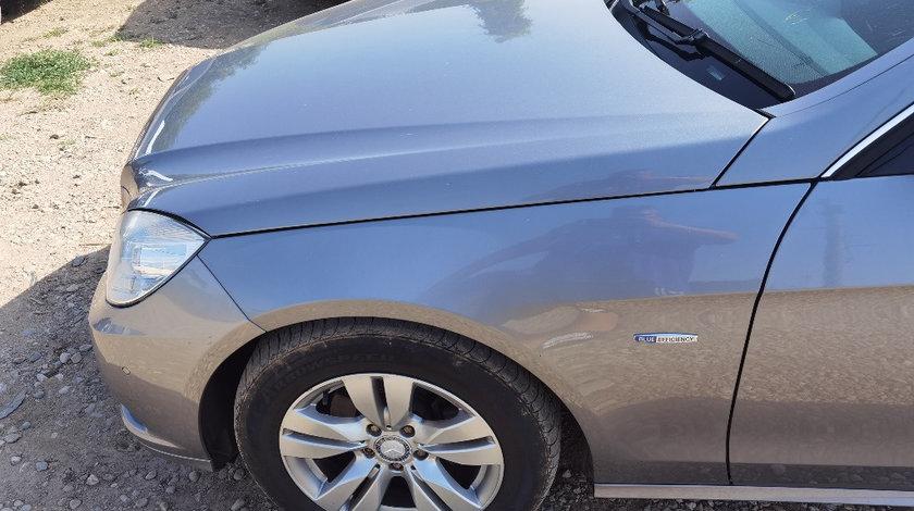 Aripa stanga Mercedes E220 cdi w212