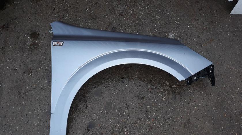Aripa Stanga Si Dreapta Opel Astra H Gri Albastrui