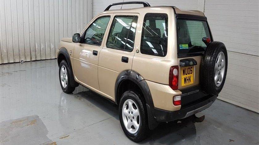 Aripa stanga spate Land Rover Freelander 2005 SUV 2.0 D