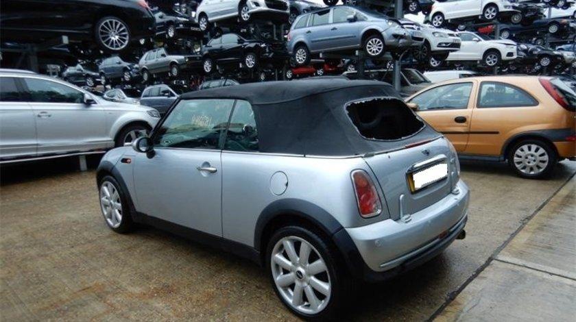 Aripa stanga spate Mini Cooper 2005 cabrio 1.6