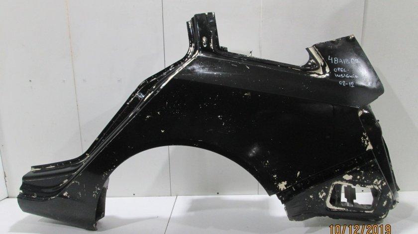 Aripa stanga spate Opel Insignia Kombi an 2008-2013