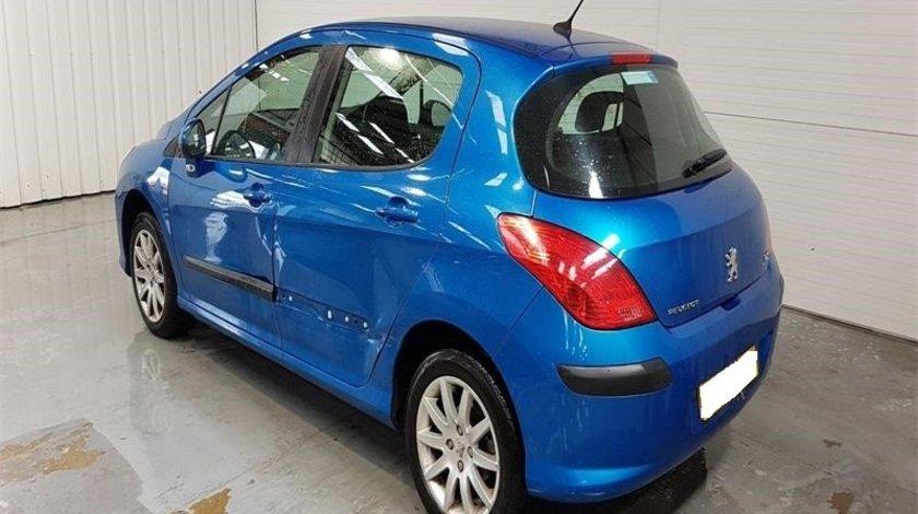 Aripa stanga spate Peugeot 308 2009 Hacthback 1.4 i