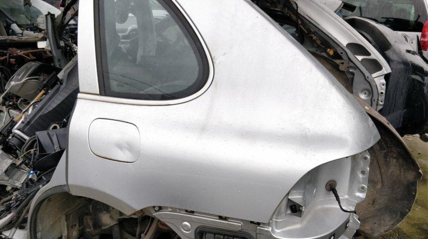 Aripa stanga spate Porsche Cayenne 2003 // 2009
