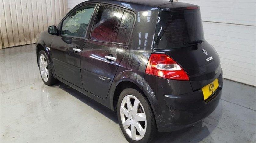 Aripa stanga spate Renault Megane 2008 Hatchback 1.9 dCi