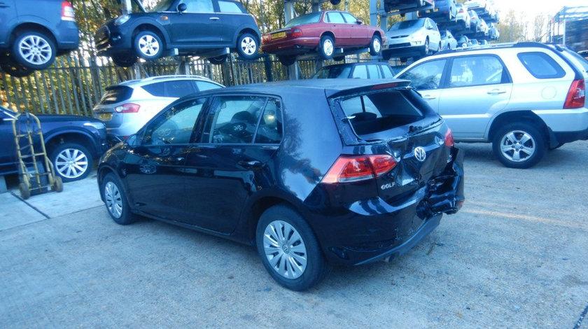 Aripa stanga spate Volkswagen Golf 7 2014 Hatchback 1.6 TDI