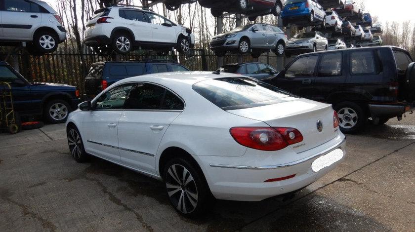 Aripa stanga spate Volkswagen Passat CC 2011 SEDAN 2.0 TDI