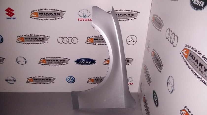 Aripa stg.Audi A4 B8 2009-2012