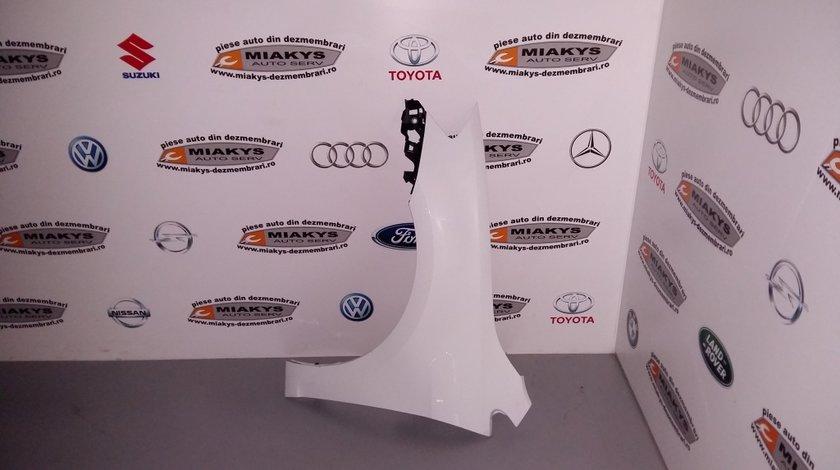 Aripa stg.fata VW Golf 7 hatchback