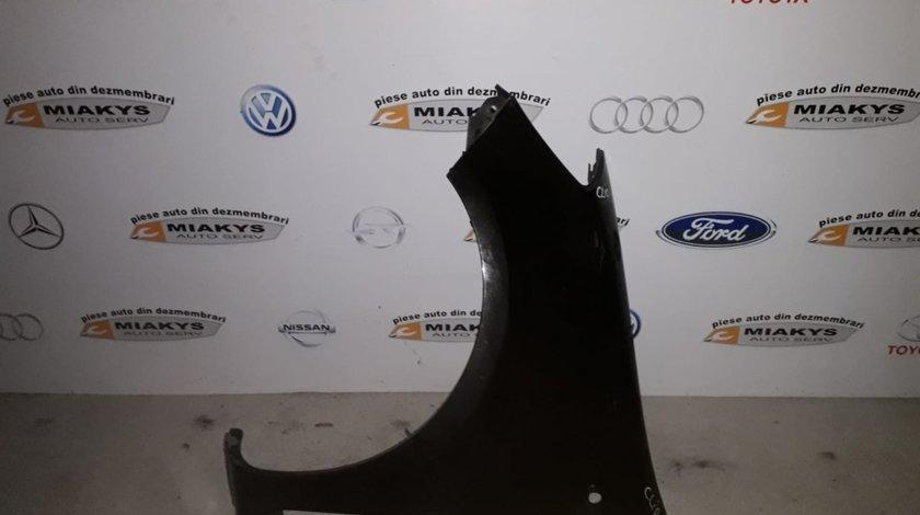 Aripa stg Renault clio 3
