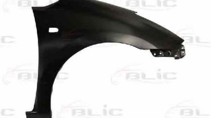 Aripa TOYOTA PRIUS hatchback NHW20 Producator BLIC 6504-04-8198312P