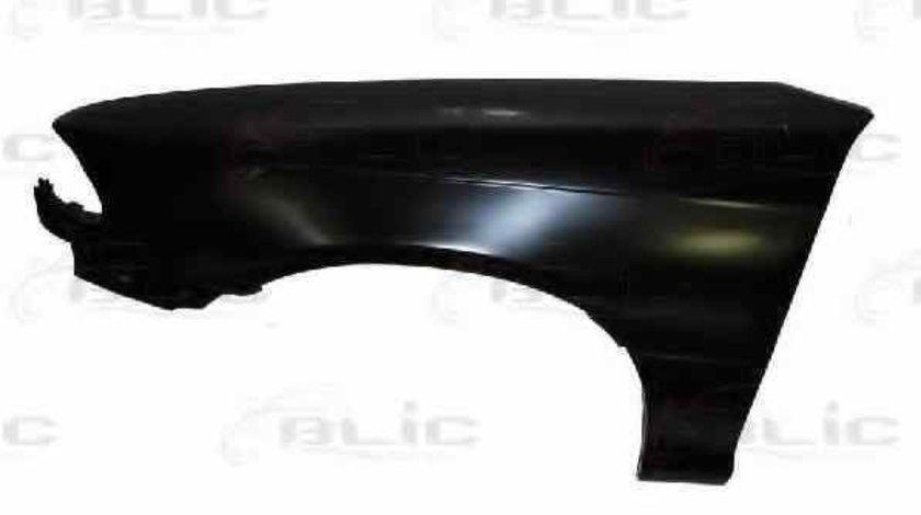 Aripa VAUXHALL ASTRA Mk III F hatchback Producator BLIC 6504-04-5050311P