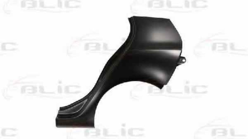 Aripa VW GOLF V 1K1 Producator BLIC 6504-01-9524513P