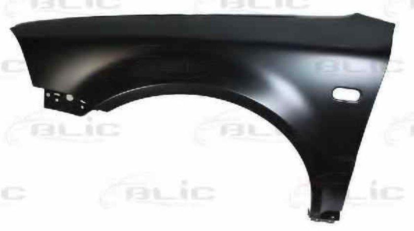 Aripa VW PASSAT 3B3 Producator BLIC 6504-04-9539313P