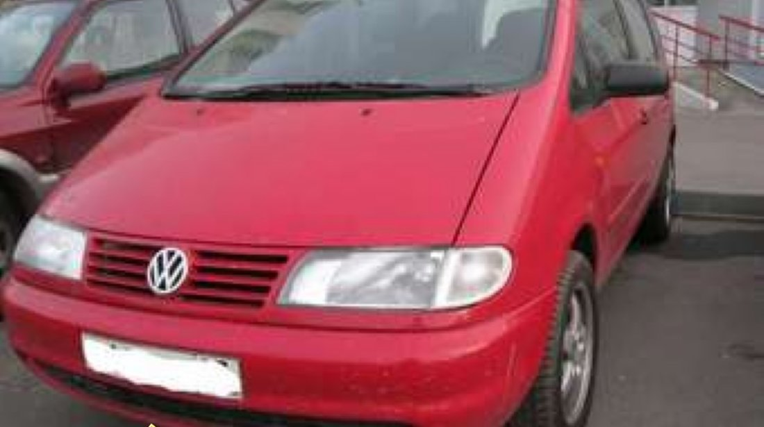 Aripa vw sharan 1999