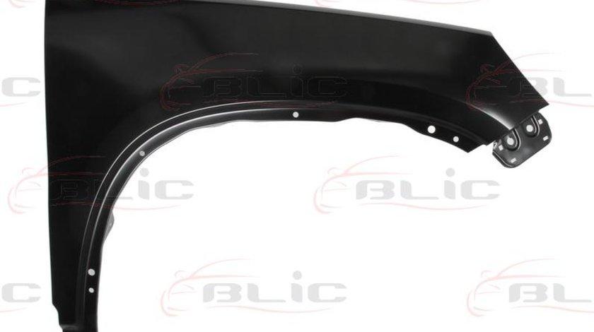 Aripa VW TIGUAN 5N Producator BLIC 6504-04-9548312P
