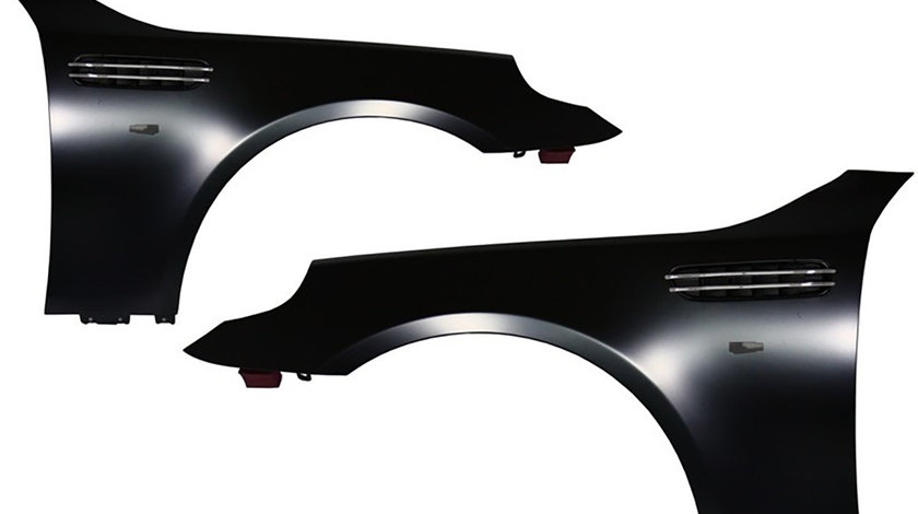 Aripi laterale BMW E60 Seria 5 M5 Design
