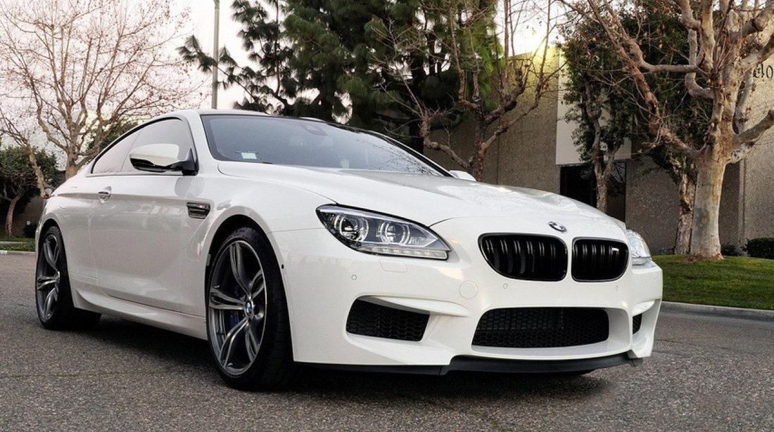 Aripi laterale BMW F06 Seria 6 Gran Coupe