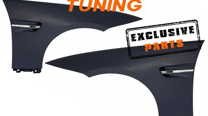 ARIPI LATERALE BMW SERIA 3 E92/E93 COUPE/CABRIO (06-10) M3 DESIGN