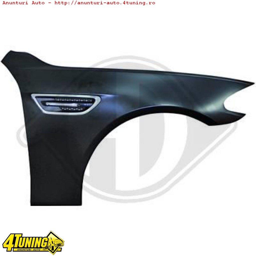 Aripi M BMW F10 seria 5