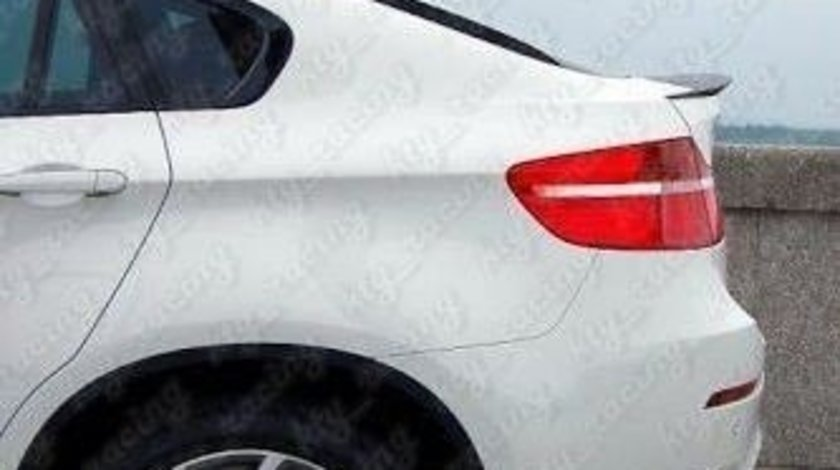 ARIPIOARE LATERALE BMW X6 E71 PERFORMANCE