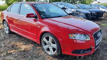 Armatura bara fata Audi A4 B7 2006 berlina S-line ...