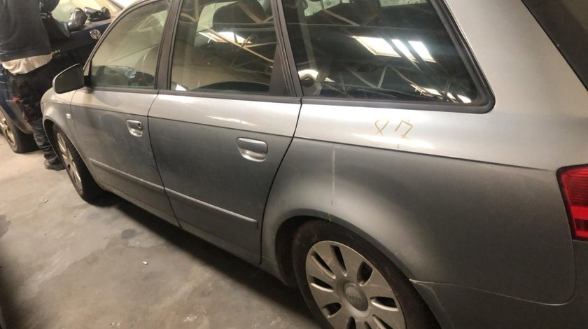 Armatura bara fata Audi A4 B7 2006 Break 2.0 tdi