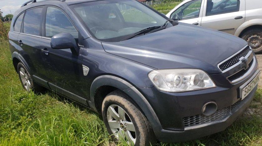 Armatura bara fata Chevrolet Captiva 2007 suv 2.0 VCDI 150cp 4x4