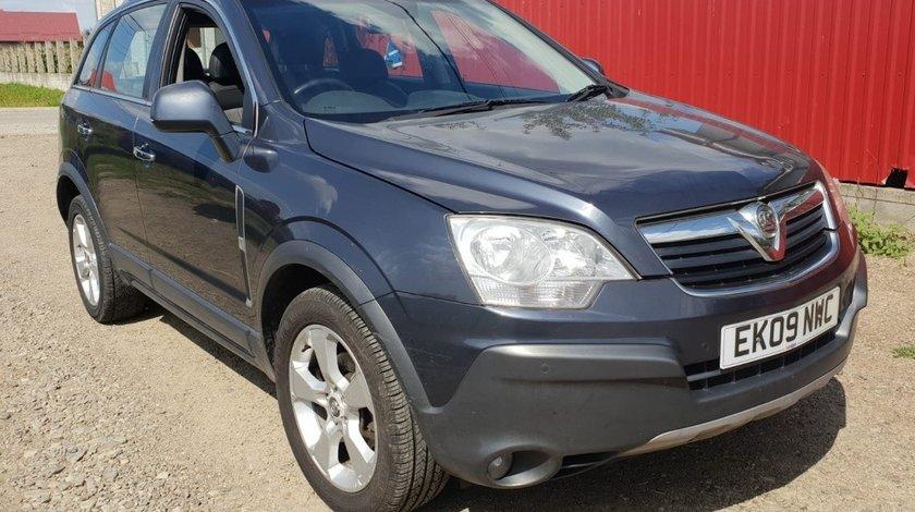 Armatura bara fata Opel Antara 2009 suv 2.0 cdti z20s